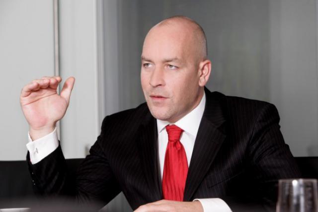 Jean-Luc Fisch aura passé près de huit ans au sein du cabinet Elvinger Hoss Prussen. (Photo: Paperjam)