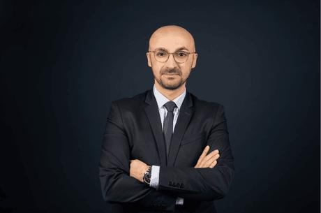 Jean-Marie Bettinger évolue dans le secteur financier depuis une vingtaine d'années. (Photo: Ocorian)