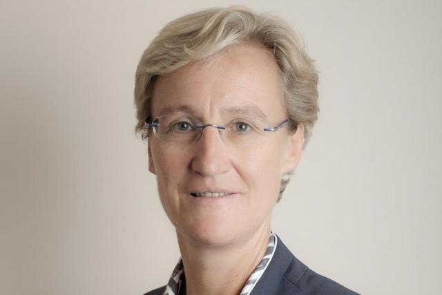 JeanneDuvoux a été nommée directrice générale d'Amundi Luxembourg. (Photo: Amundi Luxembourg)