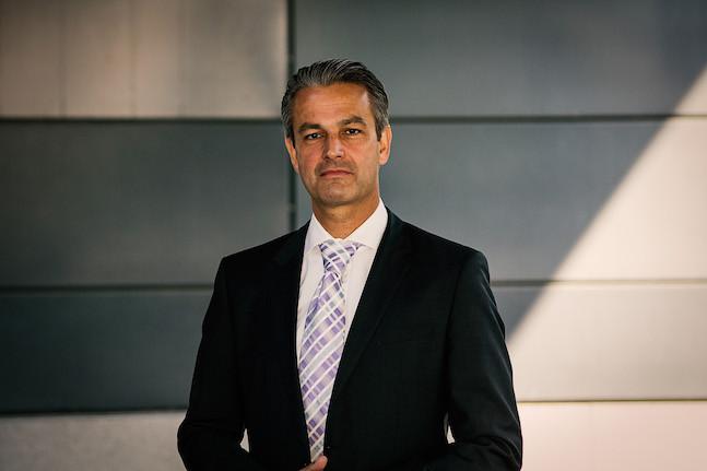 Le directeur des affaires internationales de la Chambre de commerce, Jeannot Erpelding, a décidé de quitter l'institution pour un nouveau défi. (Photo: Chambre de commerce)