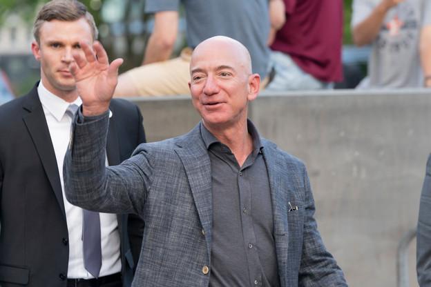 L'homme le plus riche de la planète a annoncé lundi soir qu'il consacrerait 10 milliards de dollars à la lutte contre le réchauffement climatique. (Photo: Shutterstock)