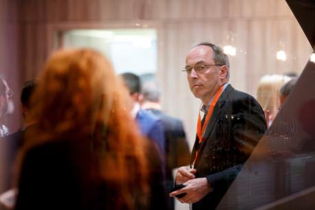 Paul Schmit a été nommé ambassadeur du Luxembourg en Pologne. (Photo: Maison Moderne Publishing and Media SA/Archives)