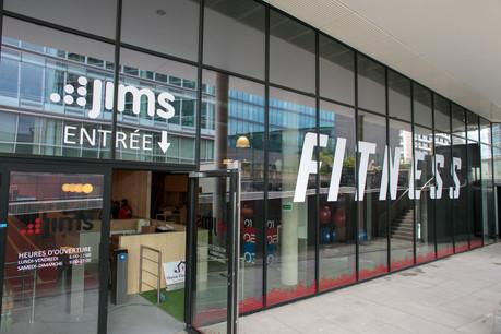Jims Fitness ouvre son troisième club au Kirchberg ce lundi. (Photo: Matic Zorman / Maison Moderne)