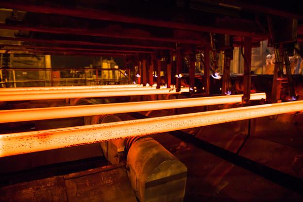 L'usine de Hayange est considérée comme un actif stratégique par le gouvernement français. (Photo: Shutterstock)