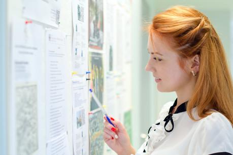 Une trentaine d'entreprises seront représentées. (Photo: Shutterstock)