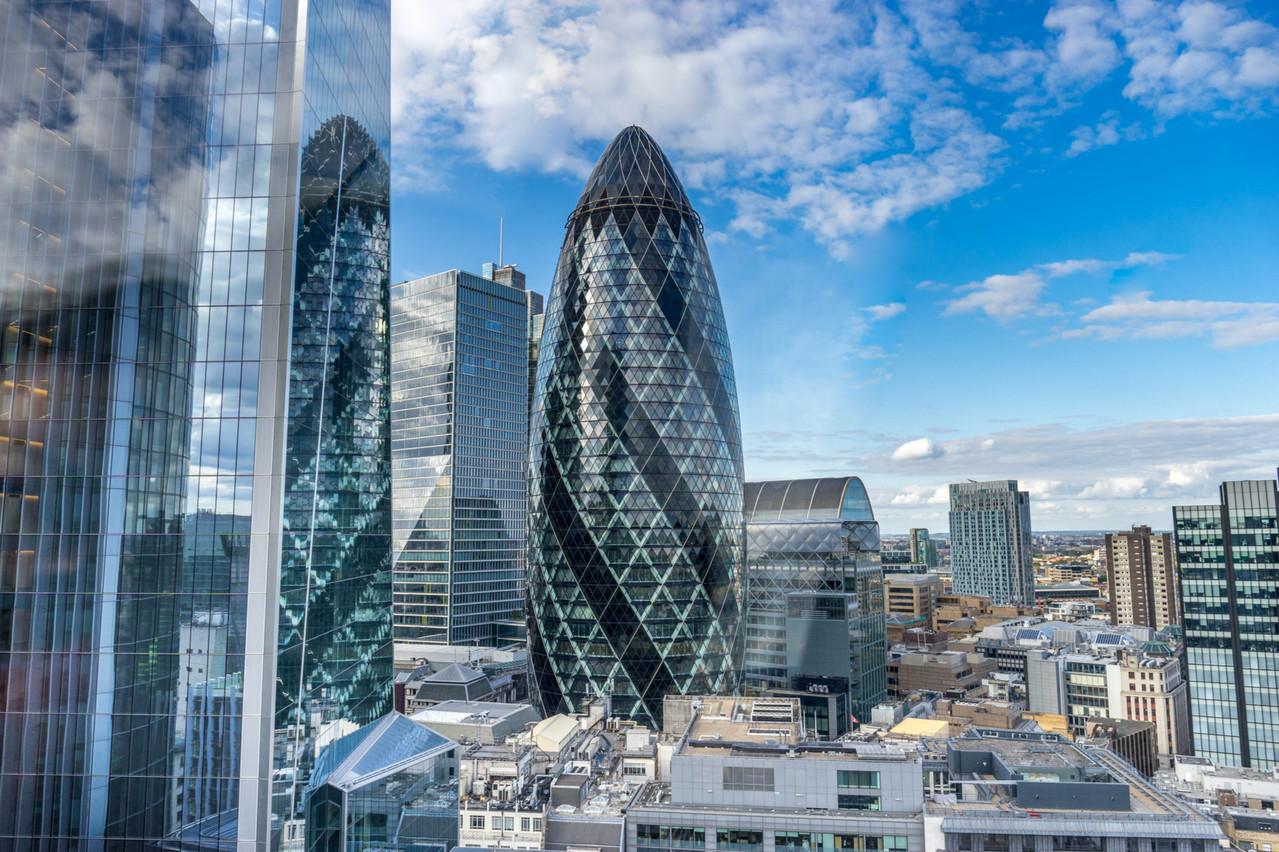 Combien d'entités n'ont pas déplacé assez de personnel ou assez de capitaux de Londres pour continuer à fournir des services depuis l'Union européenne? La BCE s'interroge. (Photo: Shutterstock)