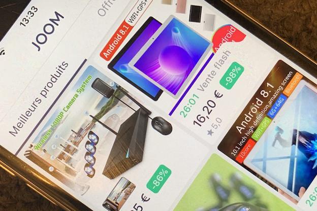 Le «Aldi du commerce en ligne» devrait lancer son e-Wallet à la mi-juillet depuis Luxembourg. (Photo: Paperjam)