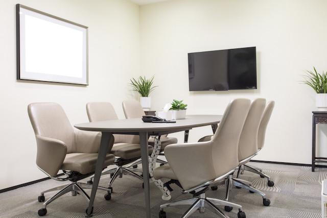 Face aux contraintes liées à la réservation et à l'occupation des salles de réunion, Jooxter utilise les capteurs des nouveaux bâtiments intelligents pour proposer une solution mobile. Un gain de temps et d'argent. (Photo: Shutterstock)