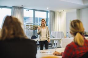 Céline Molitor (Coach et psychologue - Purpose) ((Photo: Lichterspiel Photography))