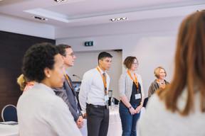 Journée de workshops - 04.04.2019 ((Photo: Lichterspiel Photography))