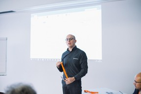 Julien Gras (Linc) ((Photo: Lichterspiel Photography))