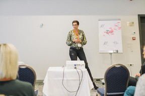 Nathalie Cravatte (NC Coaching Consulting) ((Photo: Lichterspiel Photography))