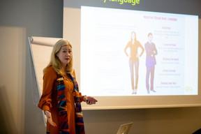 Gigja Birgisdottir (Gia in style) ((Photo: Patricia Pitsch / Maison Moderne))