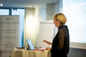 Karine Bellony (VAT Solutions) ((Photo: Patricia Pitsch / Maison Moderne))