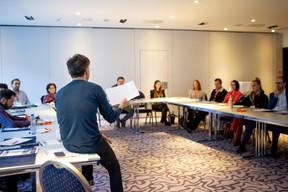 Paperjam Club - Journée de workshops - 14.02.19 ((Photo: Patricia Pitsch / Maison Moderne))