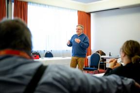 Thierry Delperdange (Delperdange COaching) ((Photo: Patricia Pitsch / Maison Moderne))