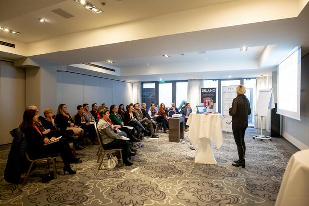 Paperjam Club– Journée de workshops– 14.02.19 (Photo: Patricia Pitsch / Maison Moderne)