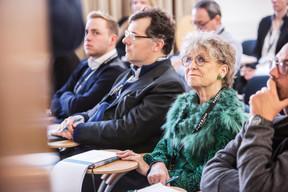 Marleen Watté-Bollen (Cabinet d'avocat Marleen Watté-Bollen) ((Photo: Jan Hanrion / Maison Moderne))