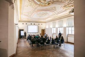 Paperjam Club - Journée Workshops PI - 19.03.2019 ((Photo: Jan Hanrion / Maison Moderne))