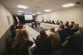 Paperjam Club - Journée de workshops - 12.03.19 ((Photo: Jan Hanrion / Maison Moderne))