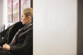 Stéphanie Villani (CMS Luxembourg) ((Photo: Jan Hanrion / Maison Moderne))