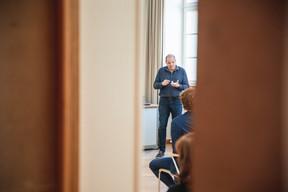 Stephan Schmitz (Accuris) ((Photo: Simon Verjus /Maison Moderne))