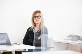 Joanna Grodecki (Monopolka) ((Photo: Julian Pierrot/Maison Moderne))