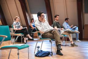 Journée de workshops - 15.06.2021 ((Photo: Simon Verjus/Maison Moderne))
