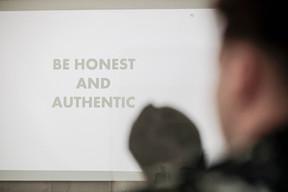 Journée de workshops - 22.09.2020 ((Photo: Jan Hanrion/Maison Moderne))