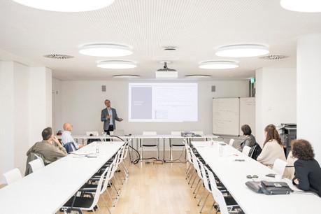 Journée de workshops - 22.09.2020 (Photo: Jan Hanrion/Maison Moderne)