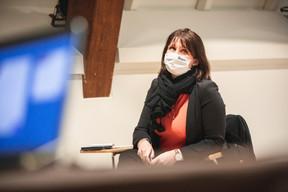 Julie Wingler (Ikogest) ((Photo: Simon Verjus / Maison Moderne))