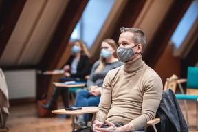 Mirko Boemer (Baloise Assurances Luxembourg) ((Photo: Simon Verjus / Maison Moderne))