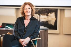 Natacha Beicht-Claude(HR partner) ((Photo: Julian Pierrot / Maison Moderne))