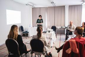 Tatjana Von Bonkewitz (Hofstede Insights) ((Photo: Patricia Pitsch/Maison Moderne))