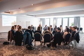 Après-midi de workshops - 14.05.2019 ((Photo: Patricia Pitsch/Maison Moderne))
