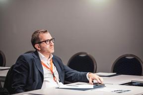 Thierry Bovier (Deloitte) ((Photo: Patricia Pitsch/Maison Moderne))