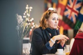 Matinée de workshops - 14.05.2019 ((Photo: Patricia Pitsch/Maison Moderne))