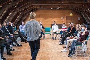 Journée workshops - 05.10.2021 ((Photo: Simon Verjus/Maison Moderne))