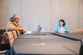 Thierry Delperdange (Communication Coaching & Développements) ((Photo: Simon Verjus/Maison Moderne))