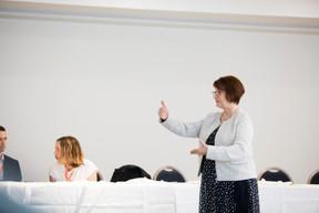 Danièle Picard (Pixys Management) ((Photo: Jan Hanrion / Maison Moderne))