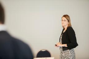 Virginie Leroy (DSM avocats à la cour) ((Photo: Jan Hanrion / Maison Moderne))