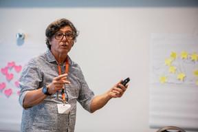 Alain Gadreau (Triode Médiation & Coaching) ((Photo: Jan Hanrion / Maison Moderne))