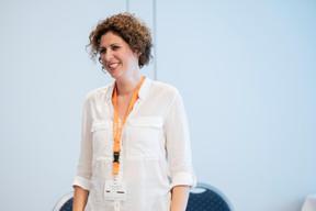 Sandrine Saliou Lascoux (Triode Médiation Coaching) ((Photo: Jan Hanrion / Maison Moderne))