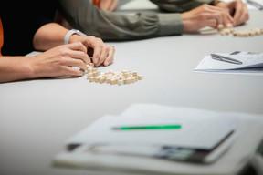Journée de Workshops - 19.09.2019 ((Photo: Jan Hanrion / Maison Moderne))