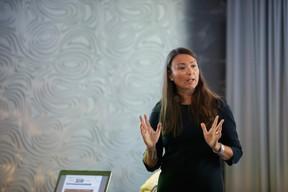 Anne Morel (Bonn Steichen & Partners) ((Photo: Jan Hanrion / Maison Moderne))