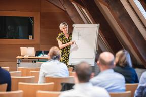 Karine Bellony (VAT Solutions) ((Photo: Simon Verjus/Maison Moderne))
