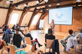 Journée workshops - 23.09.2021 ((Photo: Simon Verjus/Maison Moderne))