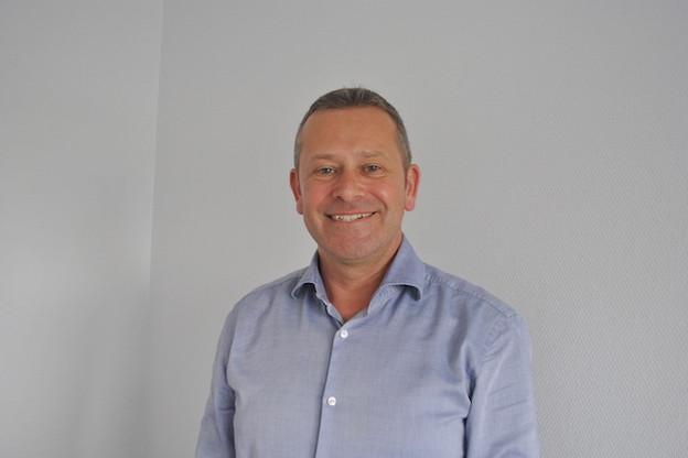 Julian Proffitt est membre duconseil d'administration de l'Ilea depuis 2015. (Photo: Ilea)