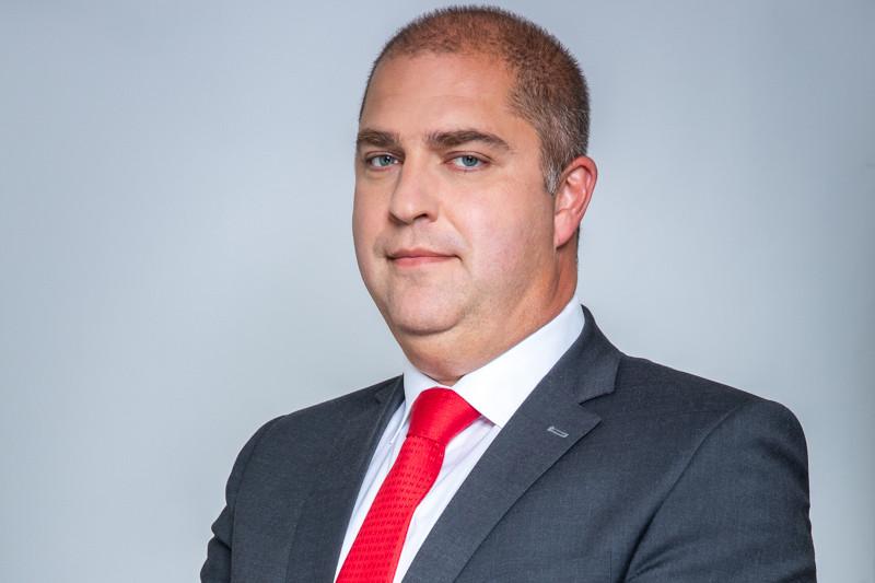 LaurentPulinck intègre le comité exécutif de la Bourse. (Photo: Bourse de Luxembourg)