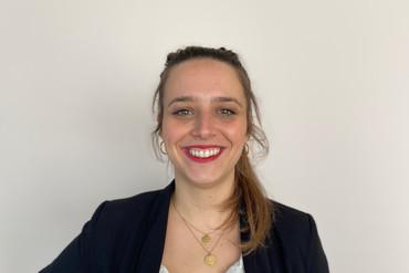 Juliette Réal SGI